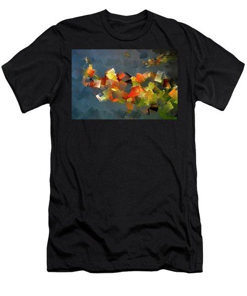 Colour Klatch Men's T-Shirt (Athletic Fit)