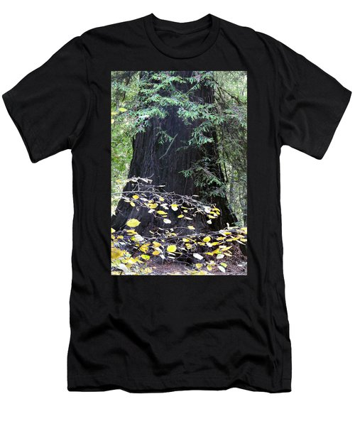Complementary  Men's T-Shirt (Athletic Fit)