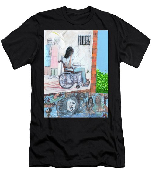 Complications Men's T-Shirt (Athletic Fit)