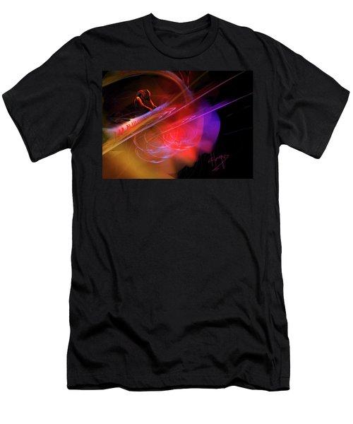 Concerto In Ursa Minor Men's T-Shirt (Athletic Fit)
