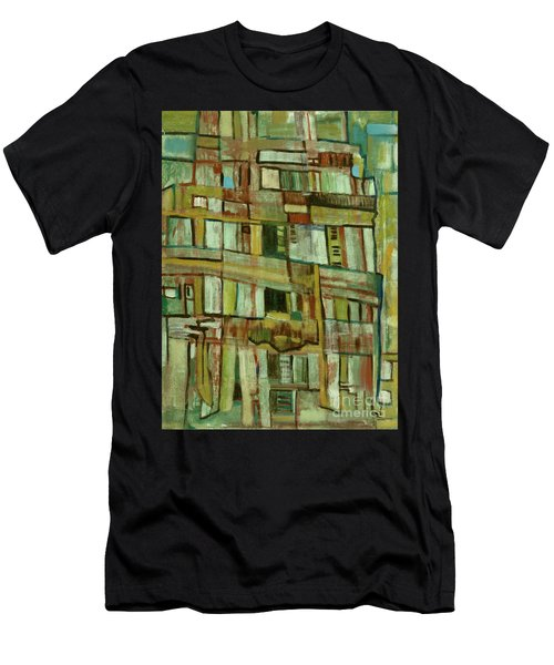 Condo Men's T-Shirt (Athletic Fit)