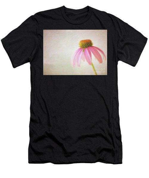 Coneflower Men's T-Shirt (Athletic Fit)