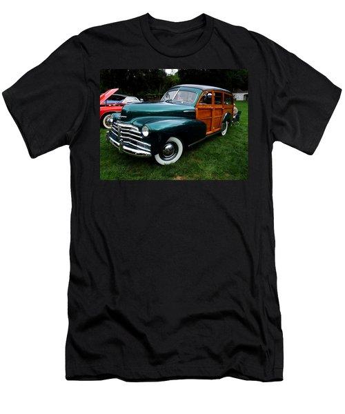 Constance Men's T-Shirt (Athletic Fit)