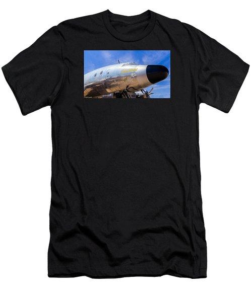 Constellation Columbine Men's T-Shirt (Athletic Fit)
