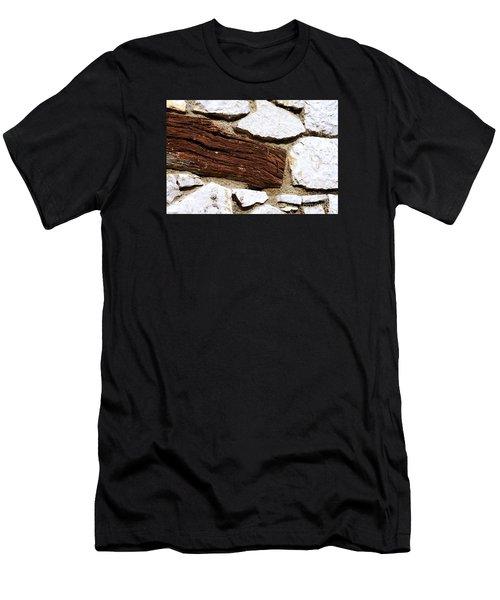 Constriction Men's T-Shirt (Athletic Fit)