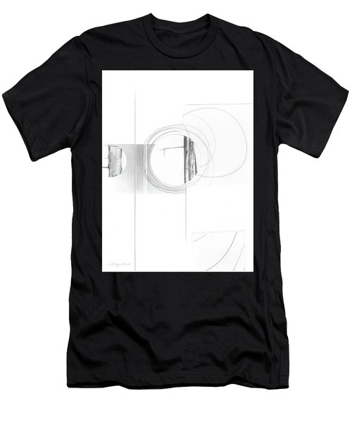 Construction No. 4 Men's T-Shirt (Athletic Fit)