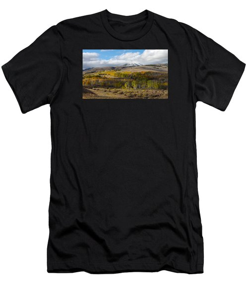 Conway Summit 4 Men's T-Shirt (Athletic Fit)