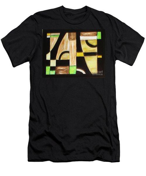 Cool Men's T-Shirt (Athletic Fit)
