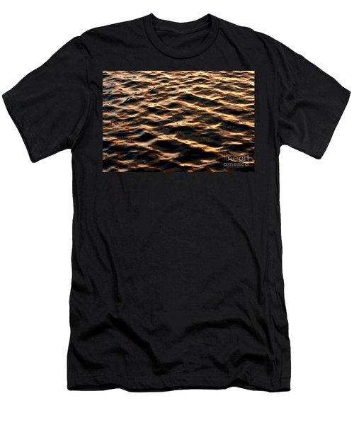 Copper Hills Men's T-Shirt (Athletic Fit)