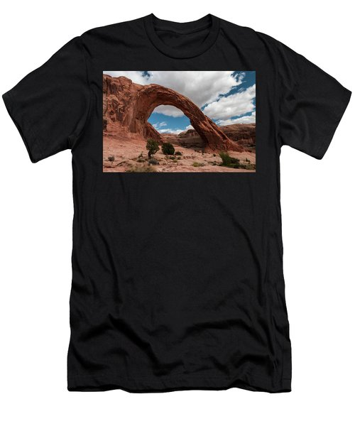 Corona Arch - 9755 Men's T-Shirt (Athletic Fit)