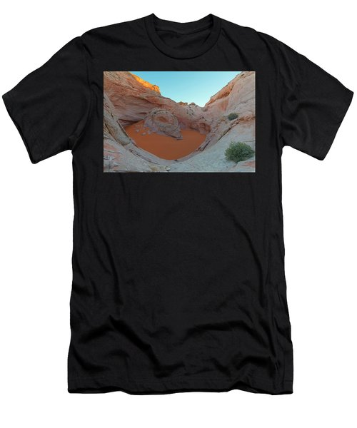Cosmic Ashtray Men's T-Shirt (Athletic Fit)