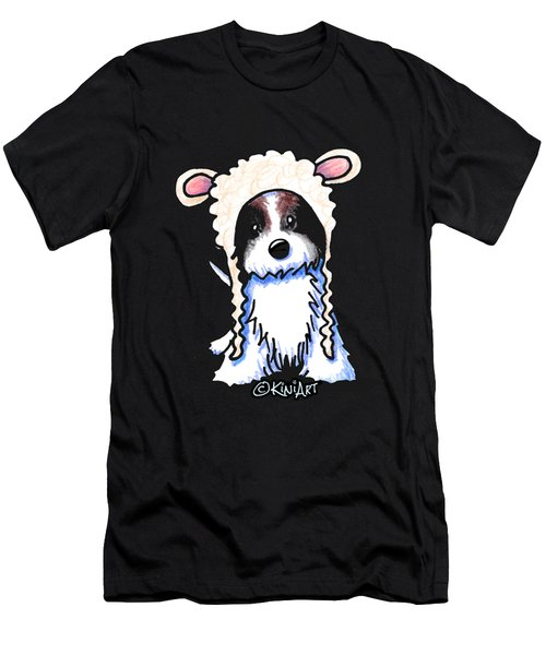 Coton De Tulear Men's T-Shirt (Athletic Fit)