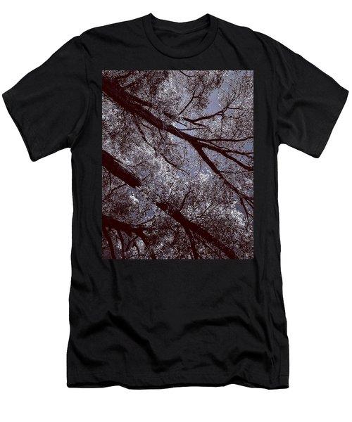 Cottonwood Energies Men's T-Shirt (Athletic Fit)