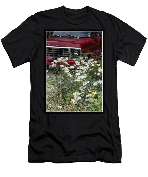Country Garden Men's T-Shirt (Athletic Fit)
