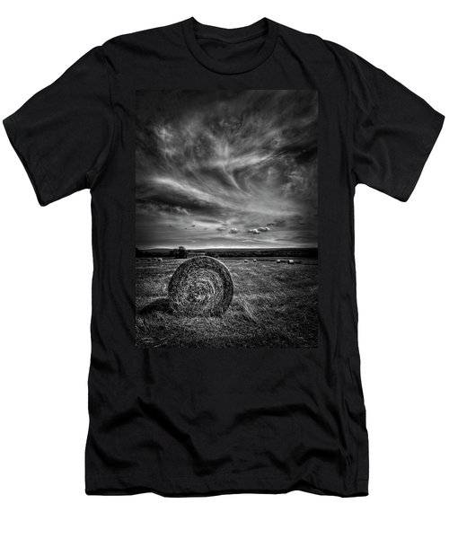 Country High Men's T-Shirt (Athletic Fit)