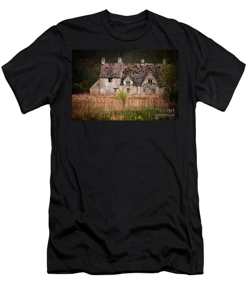 Country Retreat Men's T-Shirt (Athletic Fit)