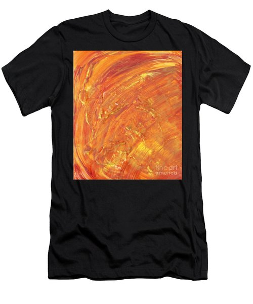 Courageous Men's T-Shirt (Athletic Fit)