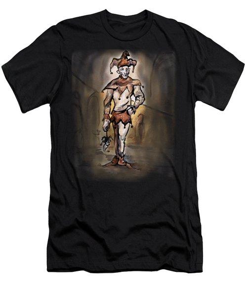 Court Jester Men's T-Shirt (Athletic Fit)