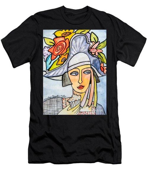 Couture Chapeau Men's T-Shirt (Athletic Fit)