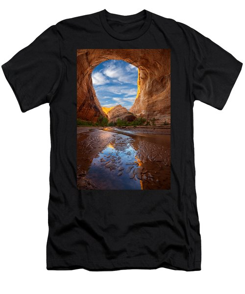 Coyote Gulch Men's T-Shirt (Athletic Fit)