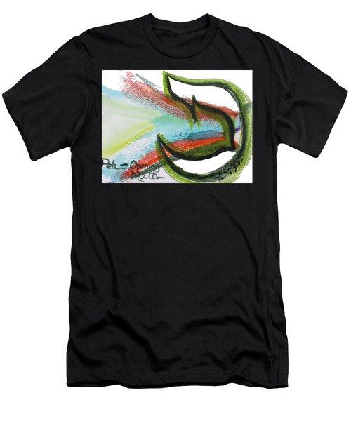 Creation Pey Men's T-Shirt (Athletic Fit)