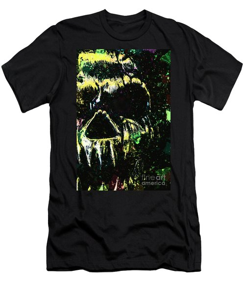 Creative Disorder Men's T-Shirt (Athletic Fit)