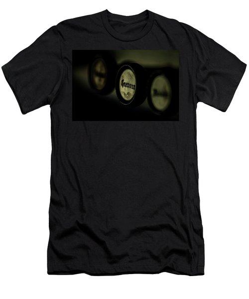 Cremona Men's T-Shirt (Athletic Fit)