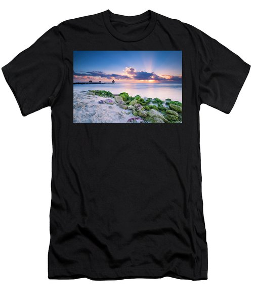 Crepuscular Men's T-Shirt (Athletic Fit)