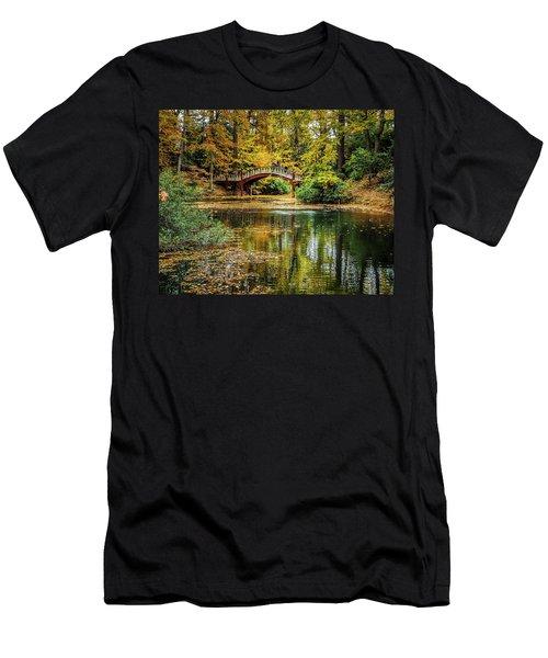 Crim Dell Men's T-Shirt (Athletic Fit)
