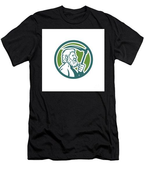 Kronos T Shirts Fine Art America