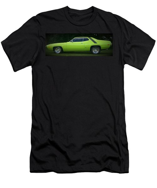Cruise Men's T-Shirt (Athletic Fit)