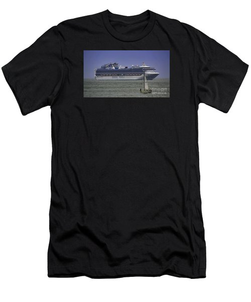 Cruising Men's T-Shirt (Athletic Fit)