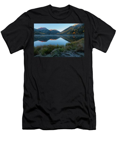 Crystal Lake - 0577 Men's T-Shirt (Athletic Fit)