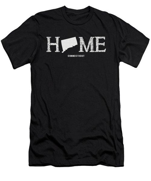 Ct Home Men's T-Shirt (Athletic Fit)