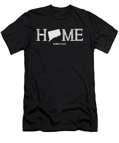 Ct Home Men's T-Shirt (Athletic Fit)