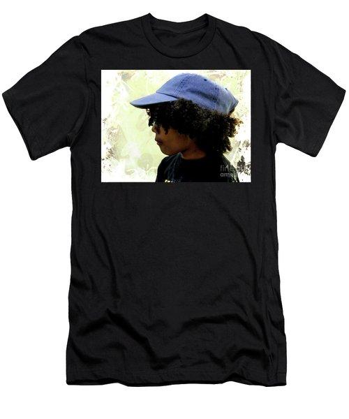 Cuenca Kids 1029 Men's T-Shirt (Athletic Fit)