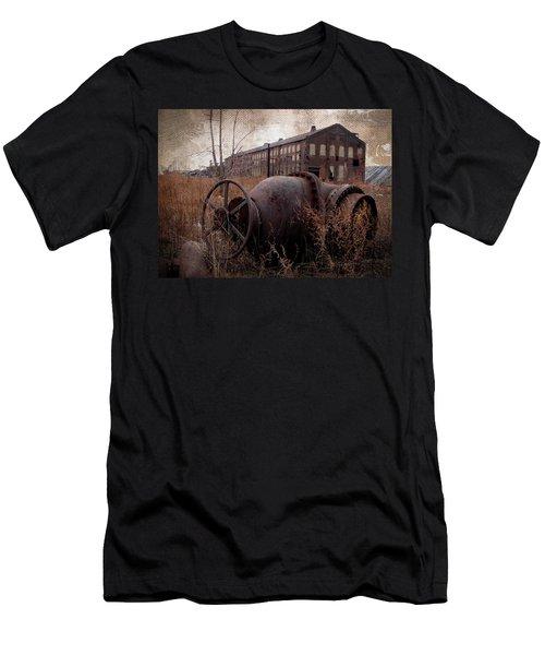 Cultural Artifact II Men's T-Shirt (Athletic Fit)