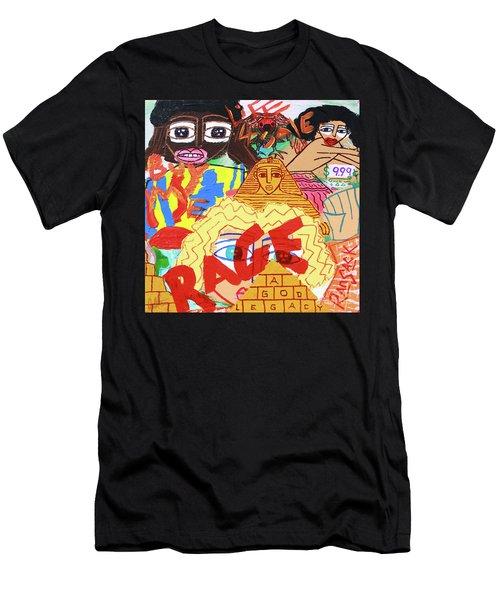 Culture Vultures Men's T-Shirt (Athletic Fit)