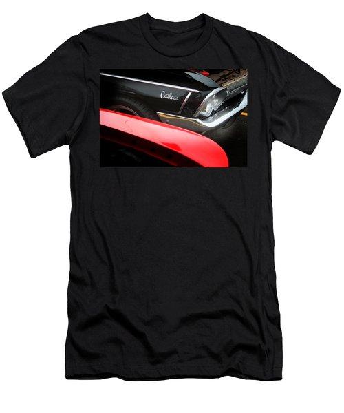 Cutlass Classic Men's T-Shirt (Slim Fit) by Toni Hopper