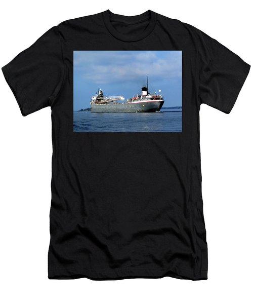Cuyahoga Men's T-Shirt (Athletic Fit)