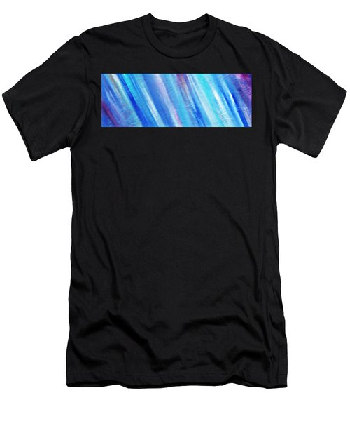 Cy Lantyca 22 Men's T-Shirt (Athletic Fit)