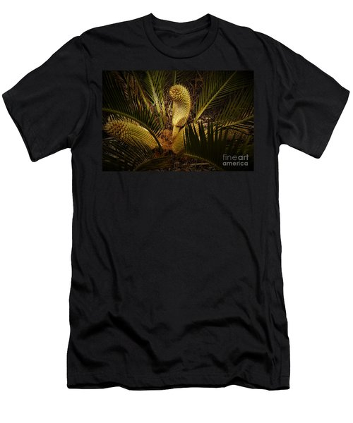 Cycad Men's T-Shirt (Athletic Fit)