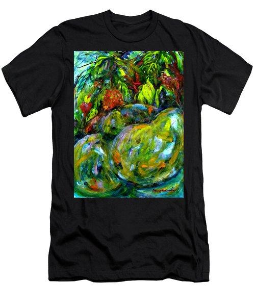 Cynometra Cauliflora Men's T-Shirt (Athletic Fit)