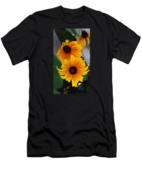 Daisy 7 Men's T-Shirt (Athletic Fit)