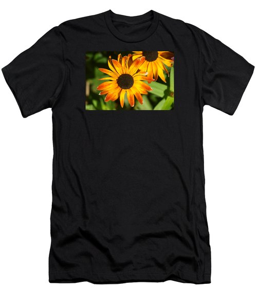 Daisy 8 Men's T-Shirt (Athletic Fit)