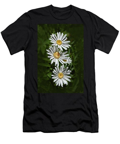 Daisy Chain Men's T-Shirt (Athletic Fit)