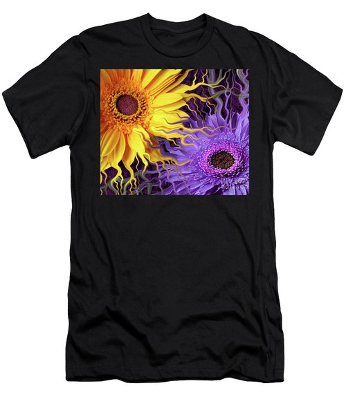 Daisy Yin Daisy Yang Men's T-Shirt (Athletic Fit)