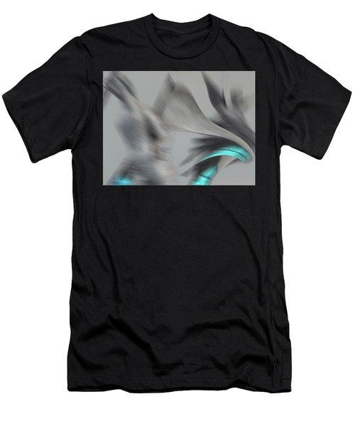 Dancing Men's T-Shirt (Athletic Fit)