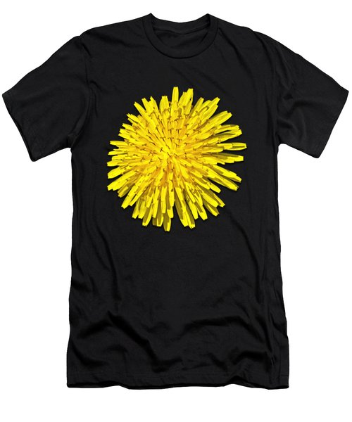 Dandelion 2 Men's T-Shirt (Athletic Fit)
