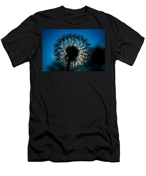 Dandelion Dream Men's T-Shirt (Athletic Fit)